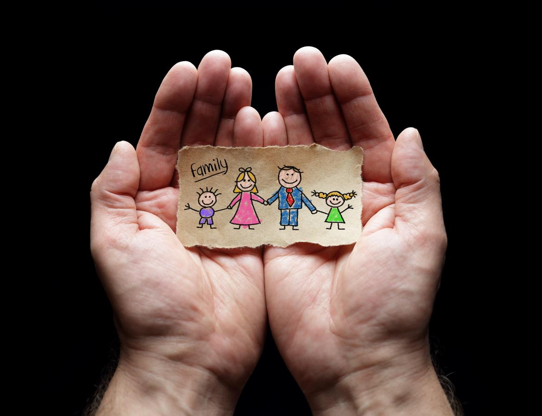 grupo de encuentro para familias